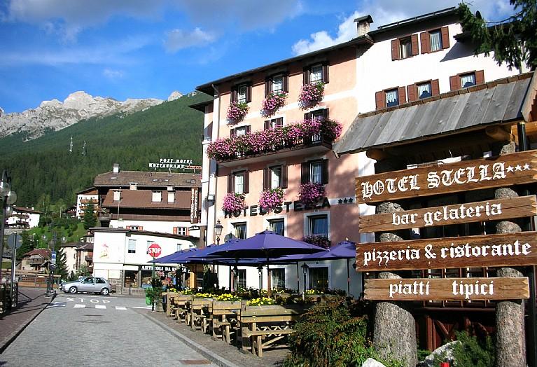 Park Hotel Belvedere Moena